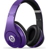 Наушники Beats Studio Purple