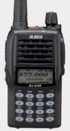 Рация Alinco DJ A40 NEW