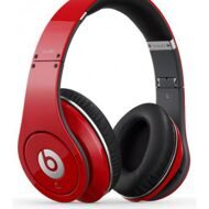 Наушники Beats Studio Red